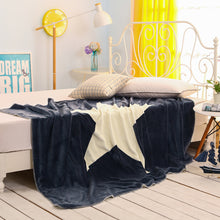 Cross and Star Blankets, Throw, Nordic Home Accessories, Elm & Blue, Style Life Home