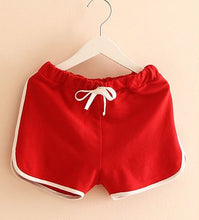 Kids Summer Shorts, Clothing, Nordic Home Accessories, Elm & Blue, Style Life Home