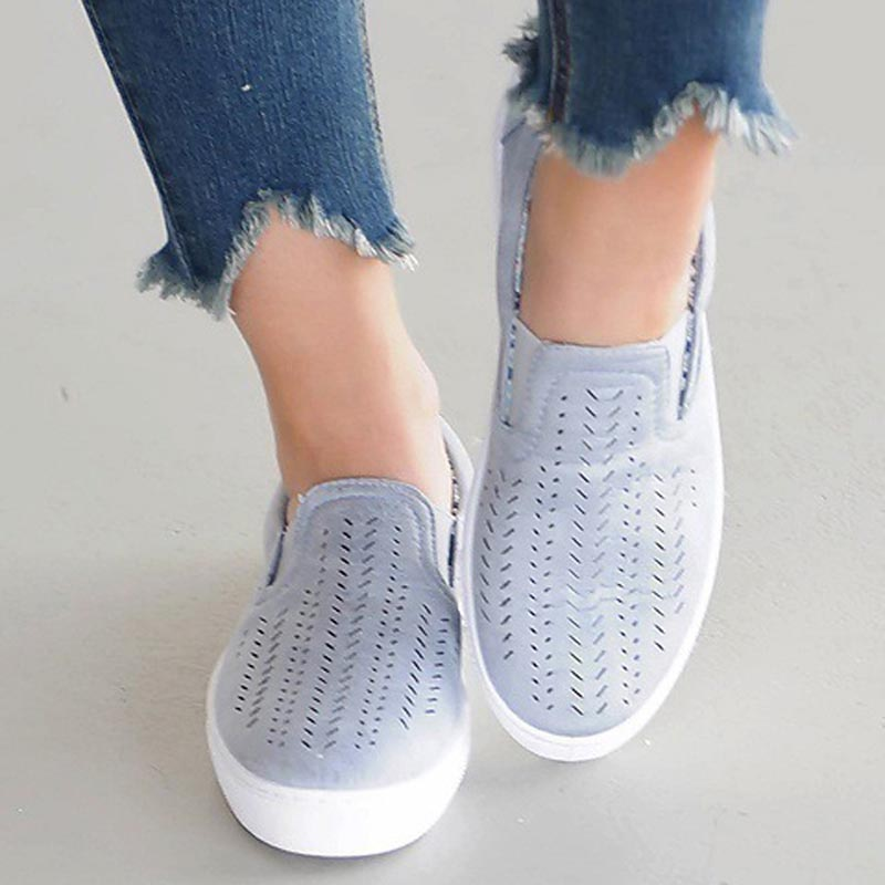 Muted Women's Loafers, Shoes, Nordic Home Accessories, Elm & Blue, Style Life Home