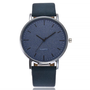 Quartz Watch, Watch, Nordic Home Accessories, Elm & Blue, Style Life Home