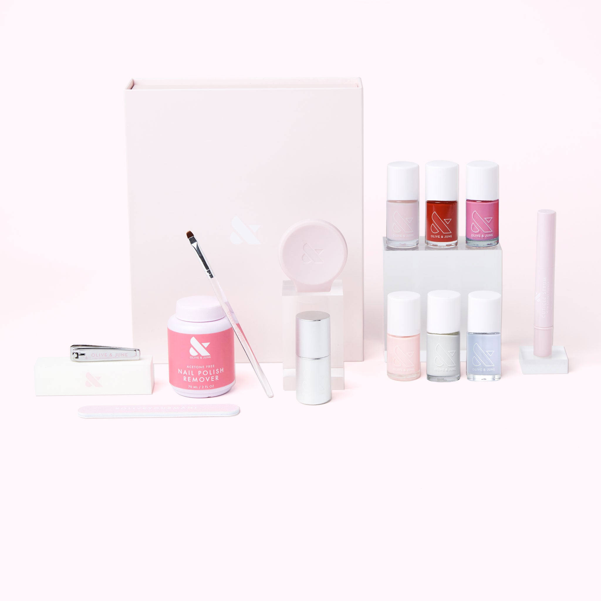 Bestsellers - Mani System