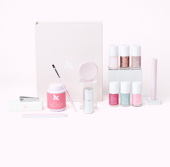 The Beginner Box - Mani System
