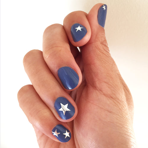 True Blue Mani Kit