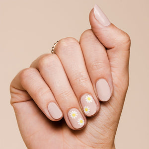 Lovely Day Nail Art Stickers