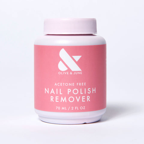 Nail Polish Remover Pot by Olive and June