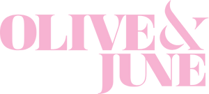 Olive and June Logo