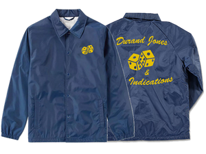 DICE WINDBREAKER