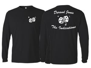 Durand Jones & The Indications Online Store – DurandJones