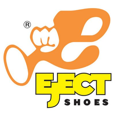 Eject shoes logo