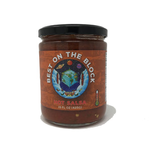 HOT - Best On The Block Salsa (4)
