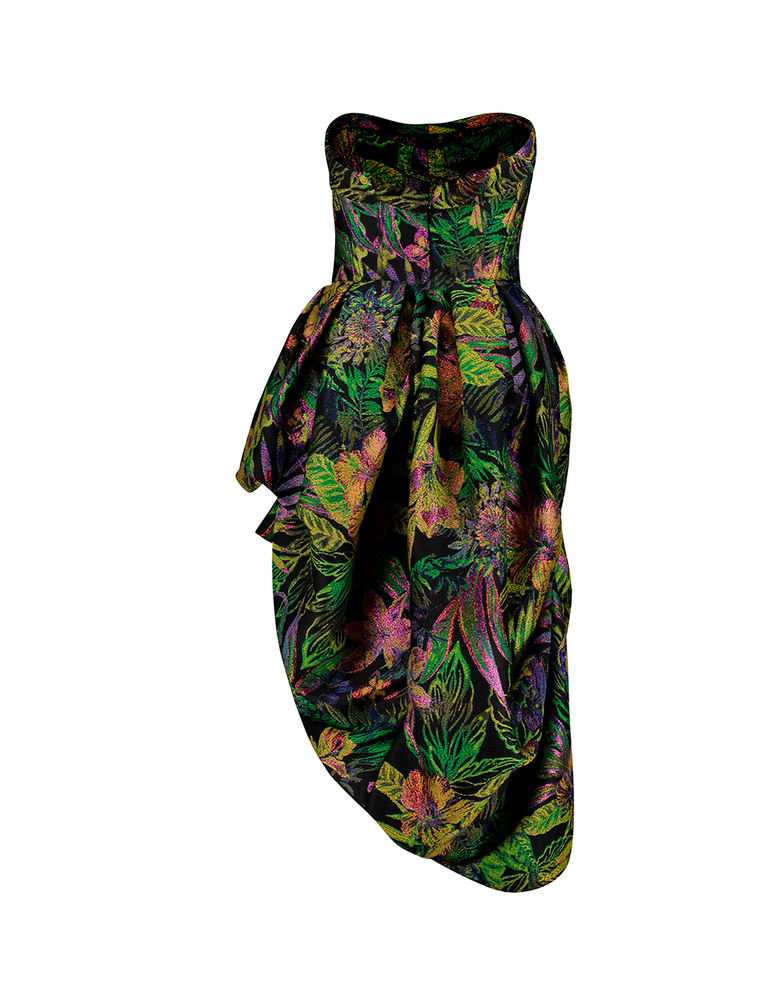Jamaica Dress