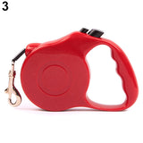 Retractable Dog Walking Lead