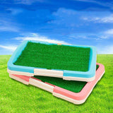 Toilet Mat Dog Training Supplies Potty Pad
