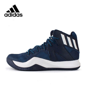 Official Adidas Men's Basketball Shoes Original Sneakers