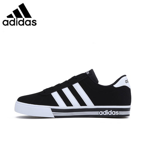 ADIDAS Original Original Mens Neo Skateboarding Shoes professional High Quality Light Leisure Absorbent For Men