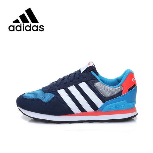 ADIDAS Original  New Arrival Mens NEO Retro Skateboarding Shoes  Footwear Super Light For Men