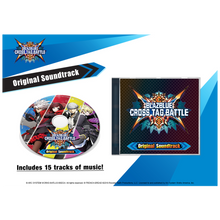 Load image into Gallery viewer, BlazBlue Cross Tag Battle Collector's Edition (PS4)