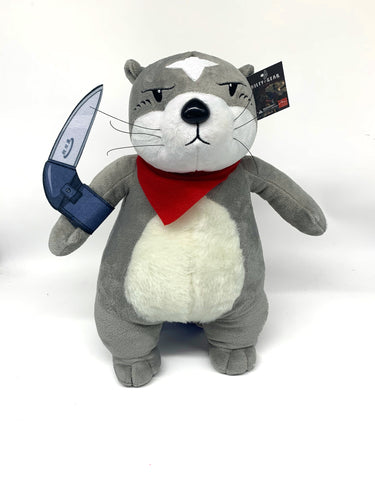 Guilty Gear -Strive- Dodomezaki Plushie