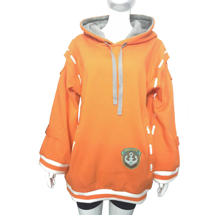 Guilty Gear -Strive- May Hoodie (PRE-ORDER)