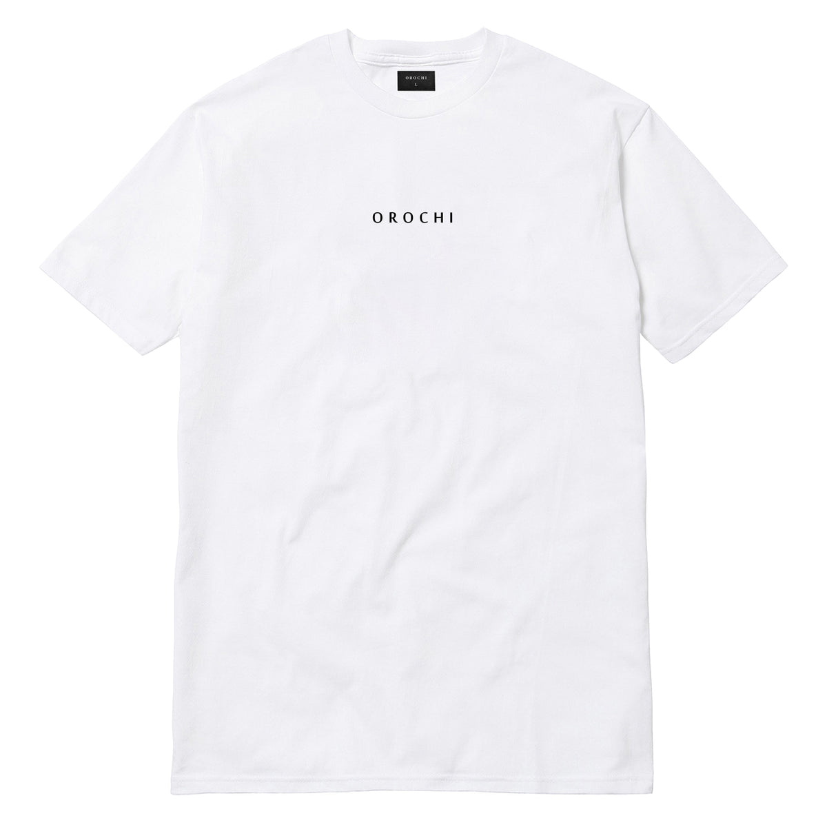 Divine Dragon Tee - White