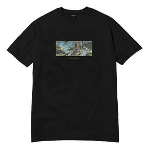 Dance of Arrows Tee - Black