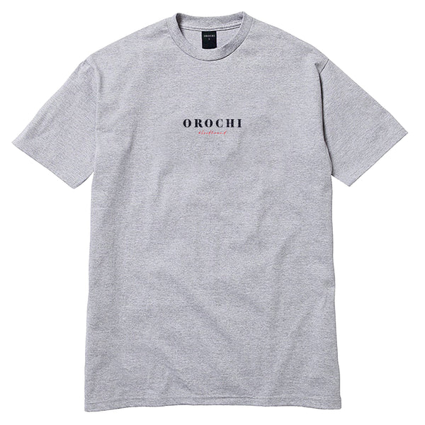 Hunter Tee - Grey