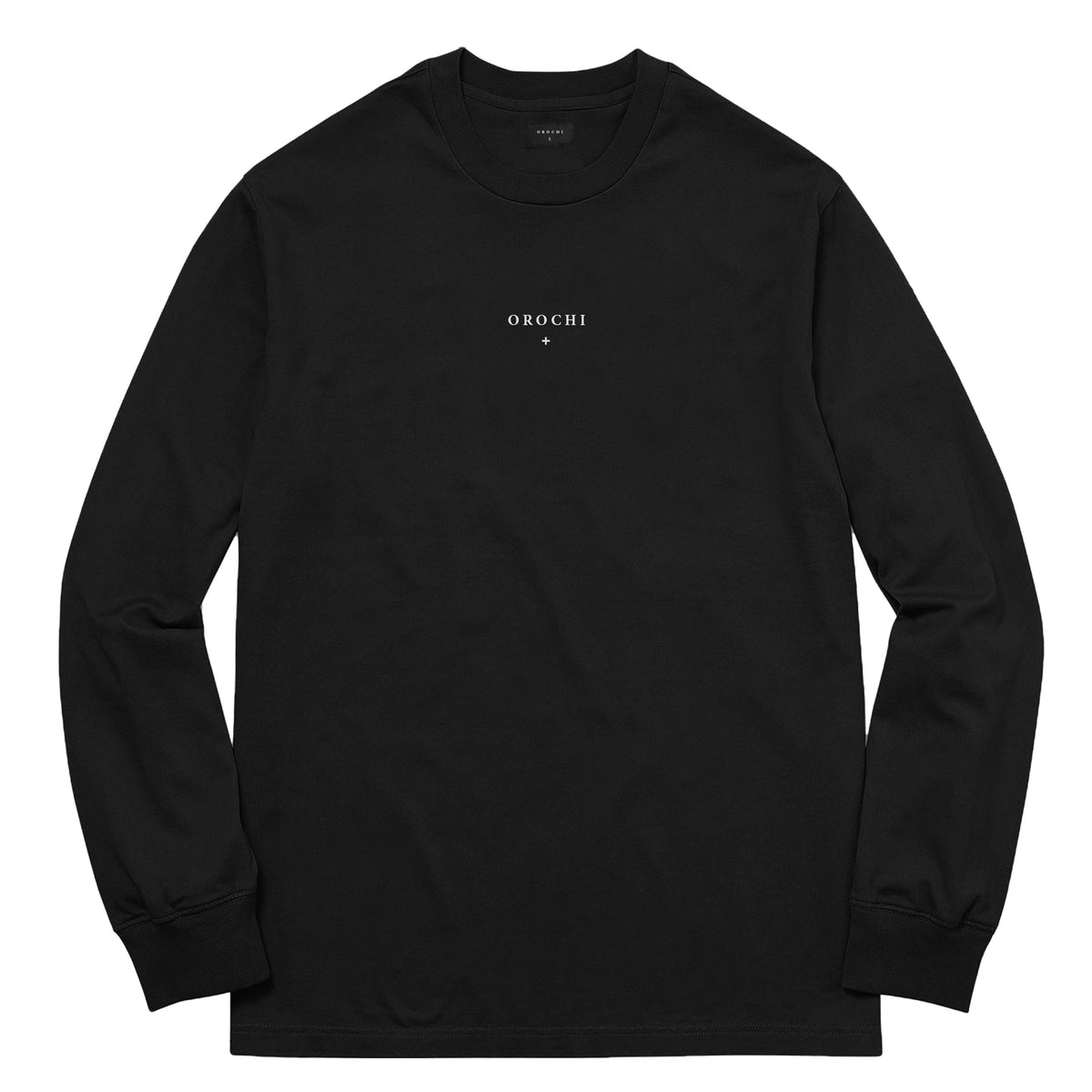 Guardian Long Sleeve - Black