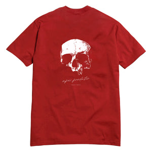 Nightmare Tee - Red