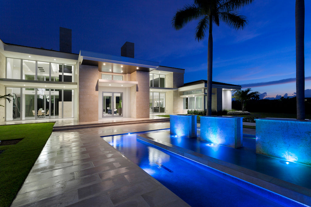Leading Custom Home Builder in South Florida
