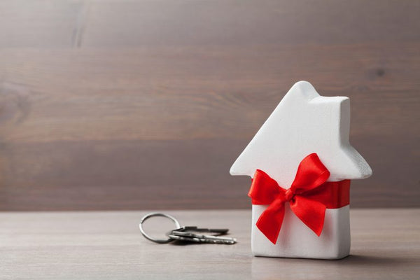 Holiday Gifts for New Homeowners