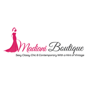 Madiani Boutique Logo