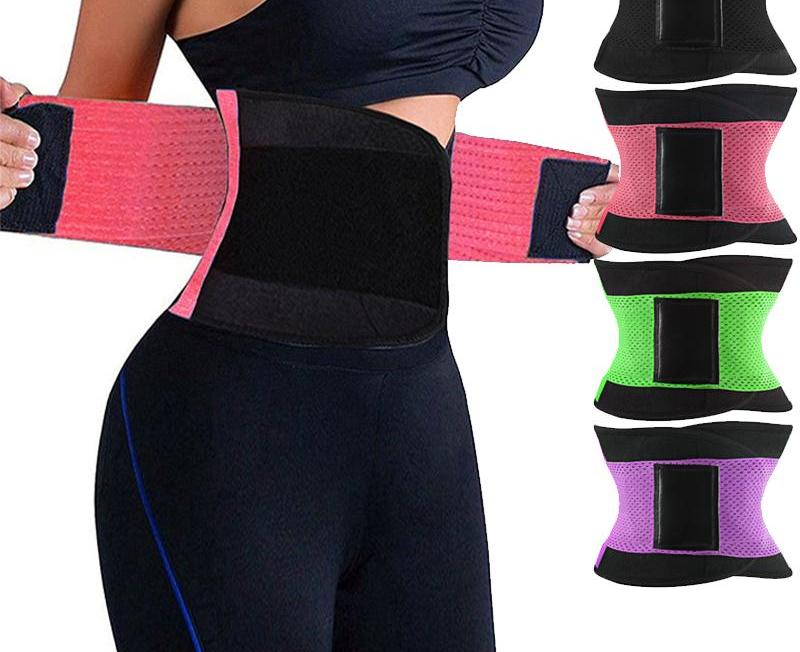 ef5059095d Body Shaper Slimming Belt Plus Size Available – Madiani Boutique
