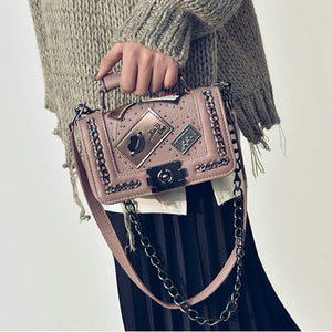 Chic Retro handbags - Madiani Boutique