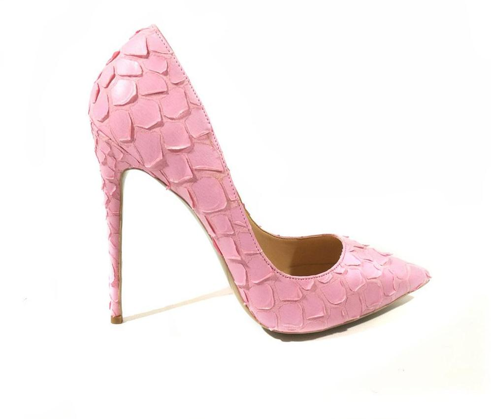 b35007eaf Pointed toe stiletto heels - Madiani Boutique