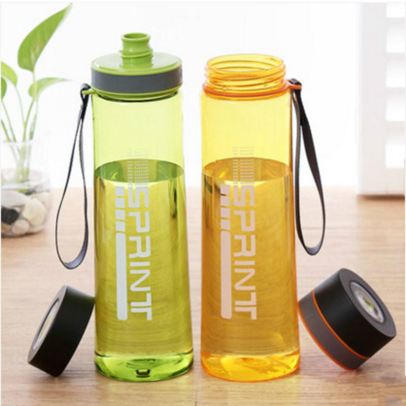 New Water Bottle - Alpha Clothing