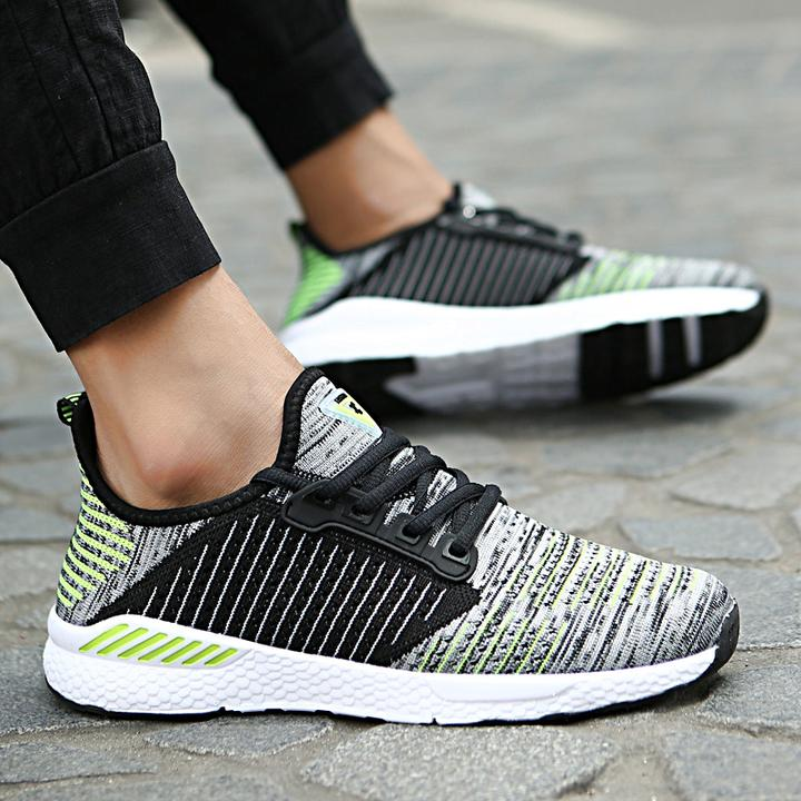 ALPHA® Running Shoes - Alpha Clothing