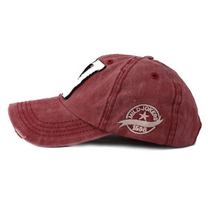 ALPHA® Sport Cap S13 - Alpha Clothing