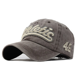 ALPHA® Sport Cap S09 - Alpha Clothing