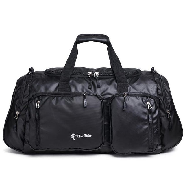 Professional Fitness Bag - Alpha Clothing