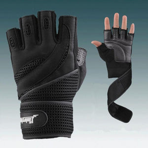 New Fitness Gloves - Alpha Clothing