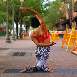 Yoga/Fitness  Pants Trousers - Alpha Clothing