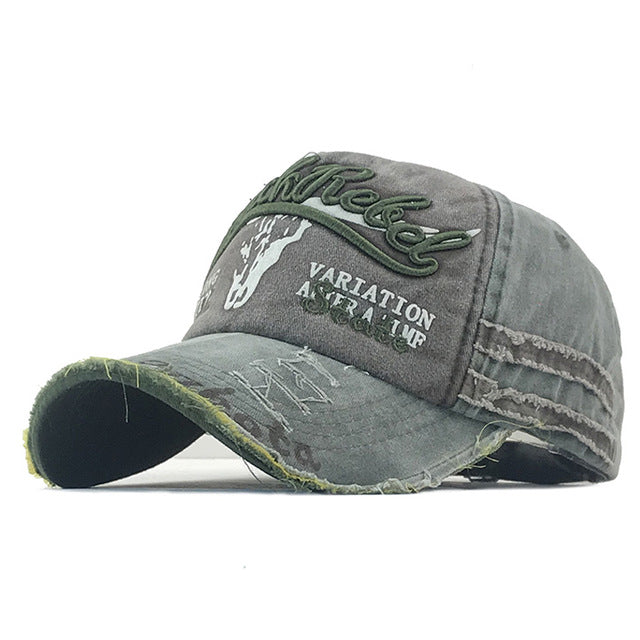 ALPHA® Sport Cap S01 - Alpha Clothing