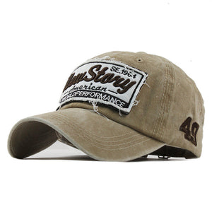 ALPHA® Sport Cap S04 - Alpha Clothing