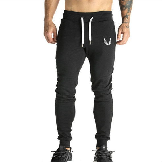 New Fashon Fitness Long Pants - Alpha Clothing