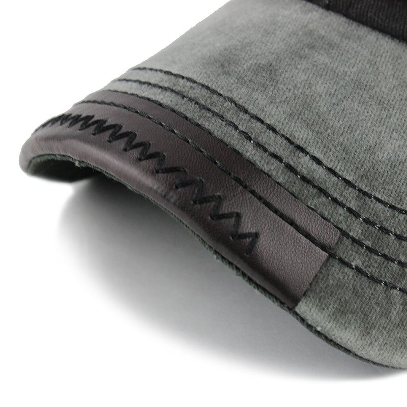 ALPHA® Sport Cap S10 - Alpha Clothing