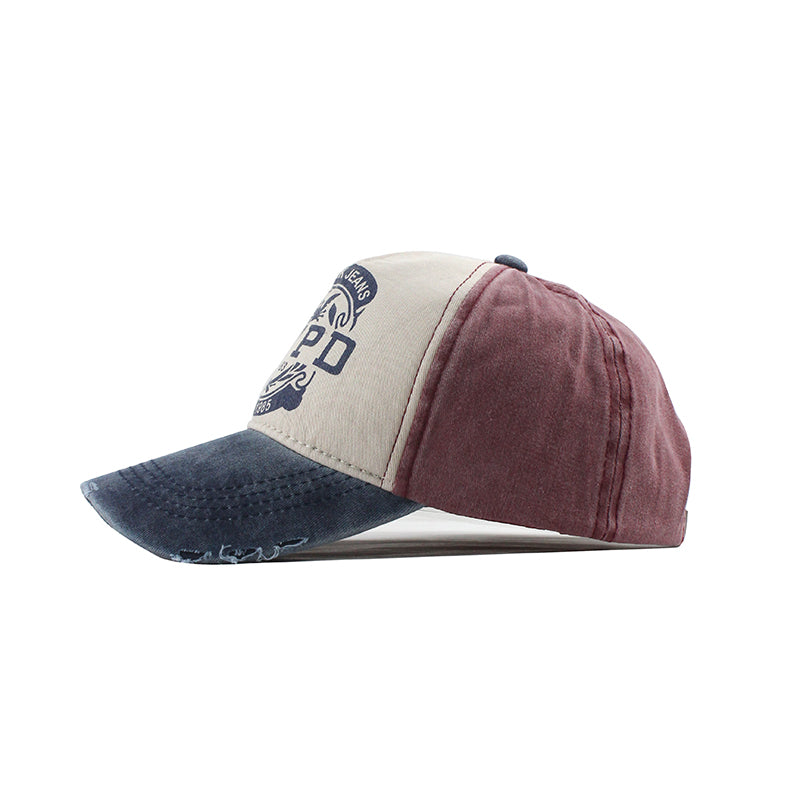ALPHA® Sport Cap S02 - Alpha Clothing