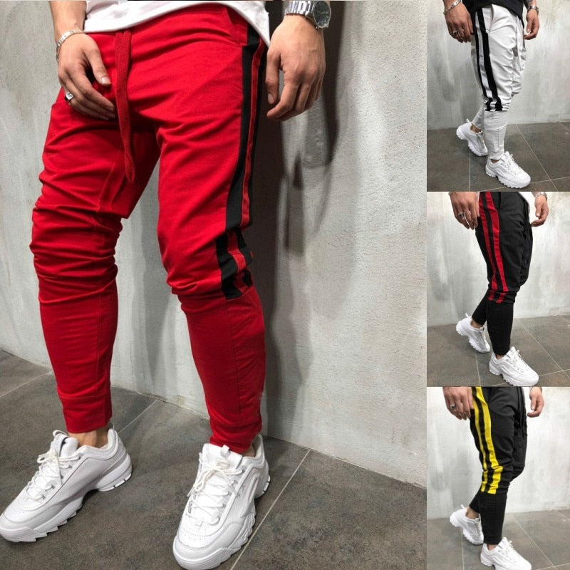 Pants Joggers Mens - Alpha Clothing