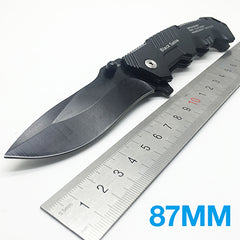 Outdoor Survival Tactical  Knife