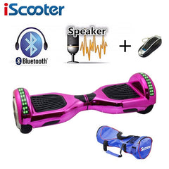 BluetoothElectric Hoverboard