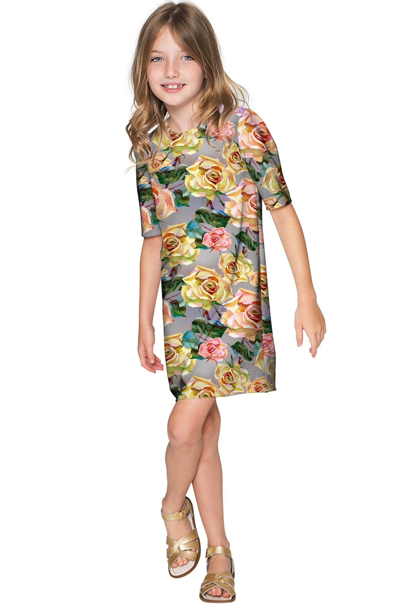 Prima Donna Grace Shift Floral Mother Spocket App